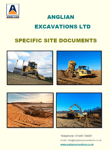 Specific Site Documents
